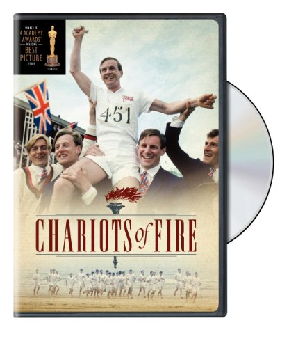 Cheryl Campbell Chariots Of Fire