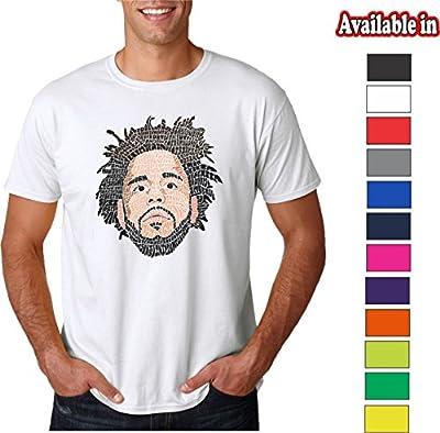 Go.Custom FACE Cool Lyrics Song Names Design T-Shirts Hoodies Tanks Crewnecks