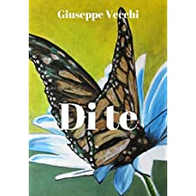 Di te (Italian Edition)