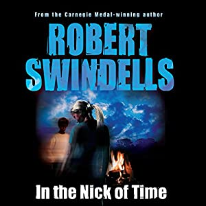 In the Nick of Time Audiobook