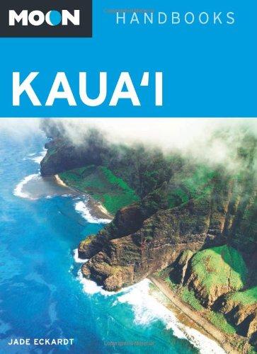 Moon Kaua'i (Moon Handbooks) - Hawaii Shopping Outlet