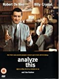 Analyze This [DVD] [1999]