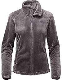 Women's Osito 2 Jacket Rabbit Grey Size Small