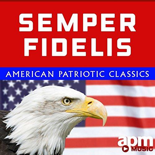 America! Patriotic Theme Medley