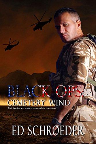 Black Ops: Cemetery Wind: