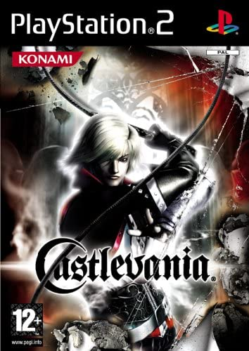 Castlevania Lament Of Innocence Amazon Co Uk Pc Video Games