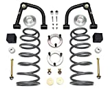 2014 4runner lift kit - Tuff Country 54916 Lift Kit 4 in. Front Lift 2.5 in. Rear Lift w/Ball Joint Style Upper Control Arms Lift Kit