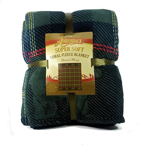 Adirondack Blanket - 9