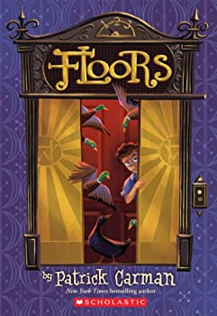 Floors 0545460921 Book Cover