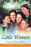 Little Women, Louisa May Alcott, Penguin, 058241668X