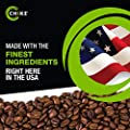 Chike High Protein Iced Coffee: Mocha, 14 Servings (16.3 Ounce)