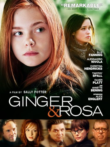 Ginger & Rosa by