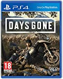 Days Gone Standard Edition By Bend Studio For PlayStation 4 (UAE NMC Version)