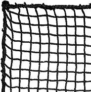 Aoneky Golf Hitting Practice Net - 10ft x 10ft / 10ft x 15ft Golf Training Barrier Netting