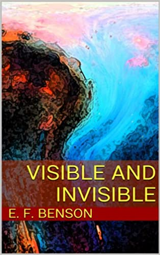 Last ned spansk lydbøker gratis Visible And Invisible: New Edition ePub