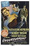Undercurrent Katharine Hepburn Dvd!