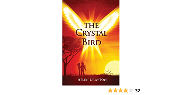 The Crystal Bird By Helen Drayton