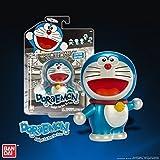 SDCC 2015 Limited Edition Doraemon Metallic Vinyl Figure