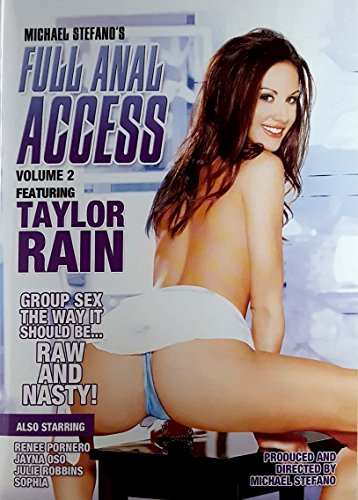 full anal access 2