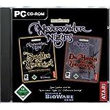 Neverwinter Nights: Die Horden des Unterreichs + Der Schatten von Undernzit (Add-ons) [Software Pyramide]