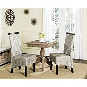 512RMFGoDbL._SS300_ Wicker Dining Chairs & Rattan Dining Chairs