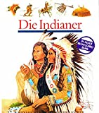 Die Indianer, Ute Fuhr and Raoul Sautai, 3411096519