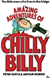 The Amazing Adventures of Chilly Billy