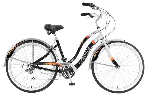 Amazon.com : Chrysler PT Cruiser Turbo 7 Womens Cruiser Bike : Sports & Outdoors
