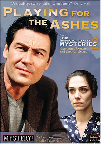 The Inspector Lynley Mysteries 2 - Playing for the Ashes