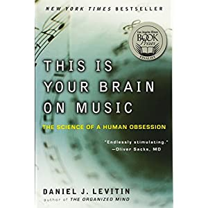 New used books for acoustics and sound this is your brain on music the science of a human obsession fandeluxe Images