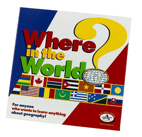 geography games - 7