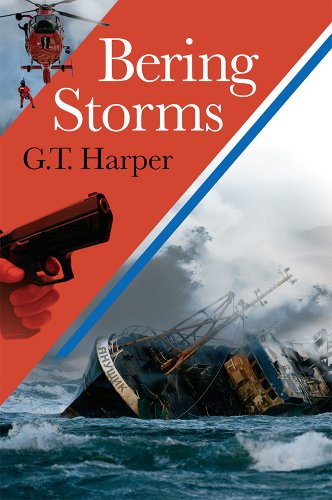 Bering Storms
