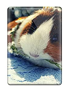 AnnDavidson Case Cover Protector Specially Made For Ipad Air Guinea Pig by lolosakes
