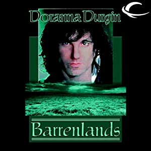 Barrenlands Audiobook
