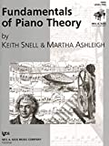 img - for Fundamentals of Piano Theory, Level 5 book / textbook / text book