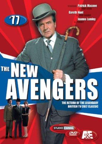 The New Avengers '77