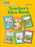 Sra Phonics: Grade K Readiness Books, Alvin Granowsky, 002686021X