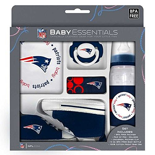Baby Essentials Piece Newborn Infant
