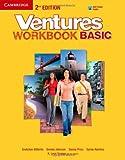 Ventures Basic Workbook with Audio CD