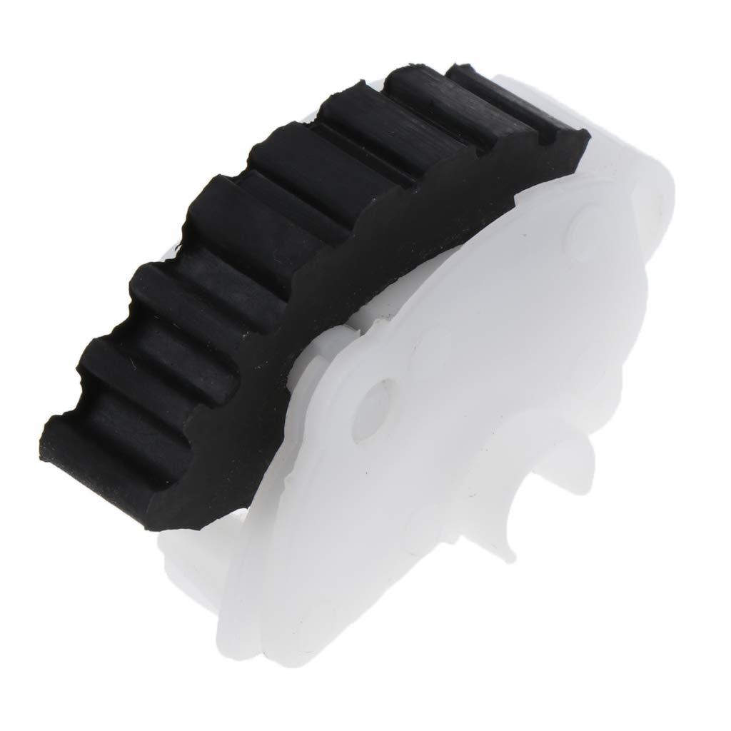 non-brand Baoblaze Drucker Papiereinzugsrollenrad RF5-3739-000 Für HP 4600 Series-Zubehör