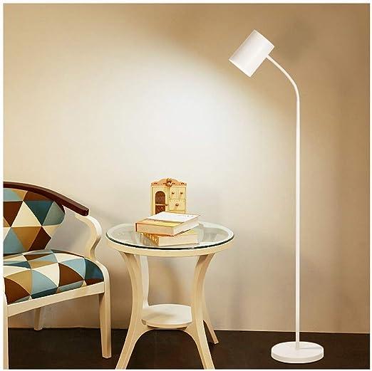 HN Lighting Accesorios de iluminación de la lámpara de pie de 9W ...