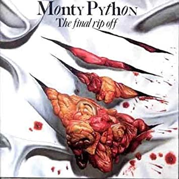 monty python politics
