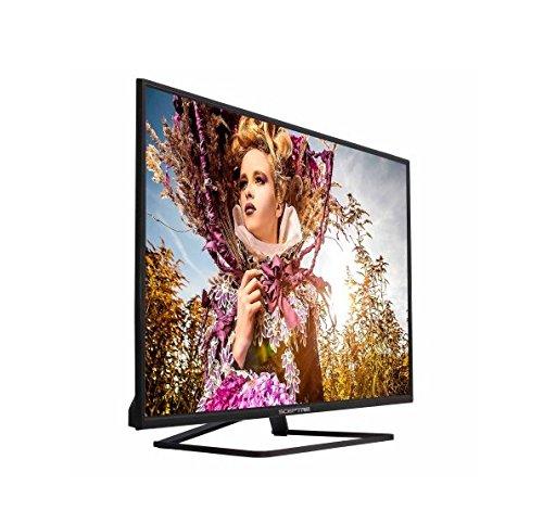 Sceptre U500CV-U 49 4K Ultra HD 60Hz Class LED HDTV