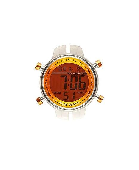 Relojes Unisex WATXCOLORS WATX PLAY WATX RWA1001: WatxandCo: Amazon.es: Relojes