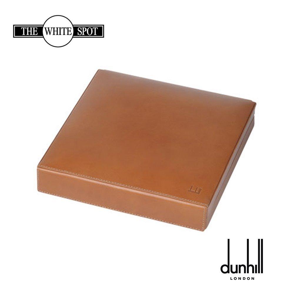 Dunhill ダンヒル 喫煙具 ホワイトスポット テラコッタ トラベルヒュミドール(10本用) HS2010 B01FMJT9NC