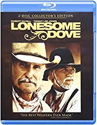 Lonesome Dove (2-Disc Collector\'s Edition)