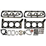 ECCPP Head Gasket Set Automotive Replacement Engine Head Gasket for 2001-2004 Chrysler Voyager Town Country Dodge Grand Caravan 3.3L