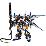 コトブキヤ スーパーロボット大戦OG ORIGNAL GENERATIONS ライン・ヴァイスリッター 1/144スケールプラスチックキット