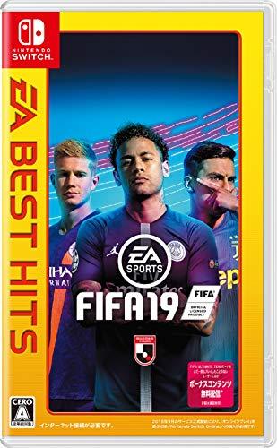 EA BEST HITS FIFA 19 -Switch 닌텐도 스위치 피파 19