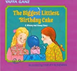 Biggest Littlest Birthday Cake, Yaffa Gauz, 0873066022